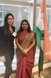 Consul General of India